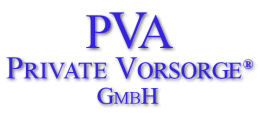 PVA Private Vorsorge